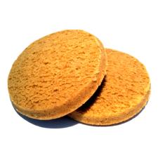 Lot de 2 Biscuits moelleux Booster saveur citron caramel sans gluten