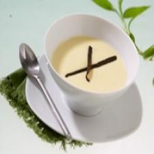 Vanilla Creamy dessert